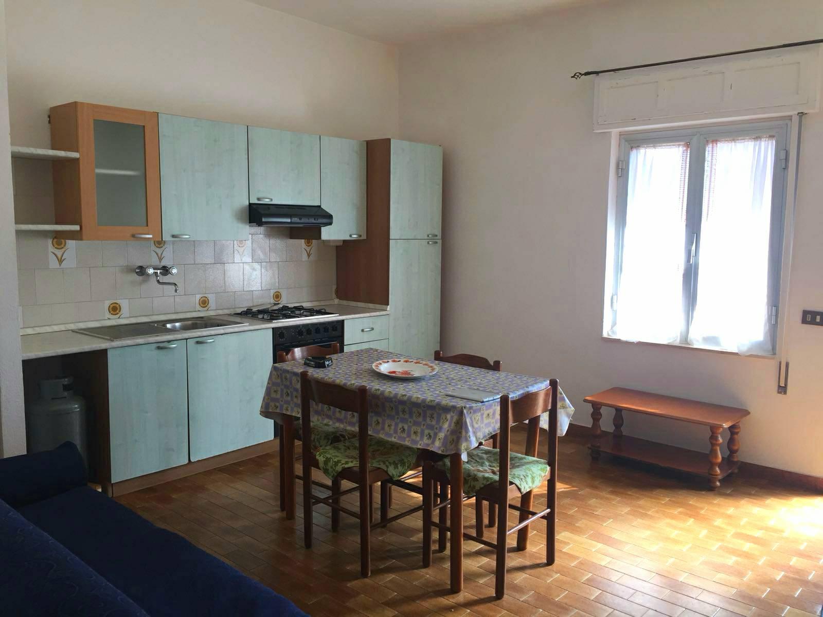 Grazioso appartamento in affitto