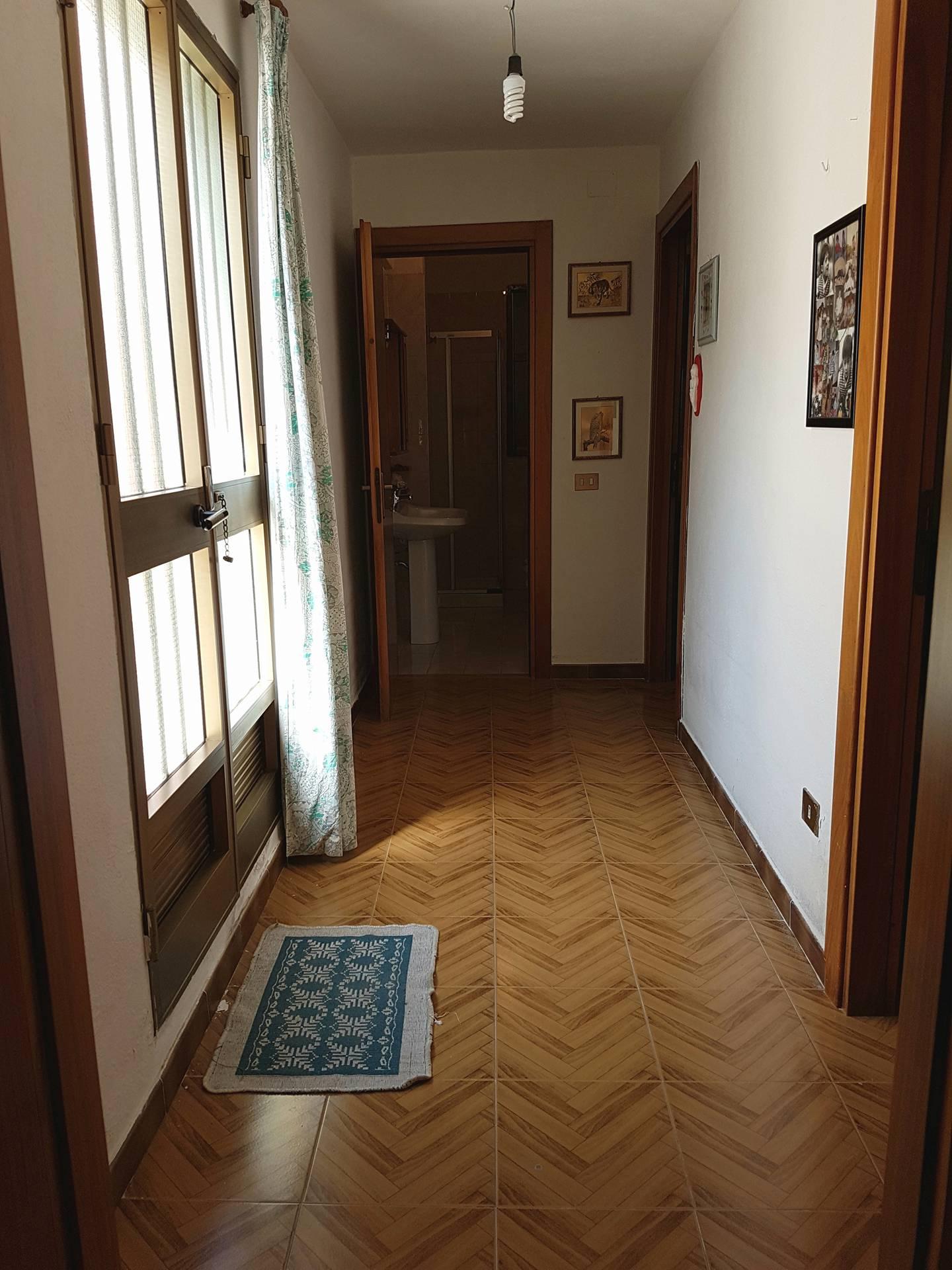 Appartamento in affitto al piano terra