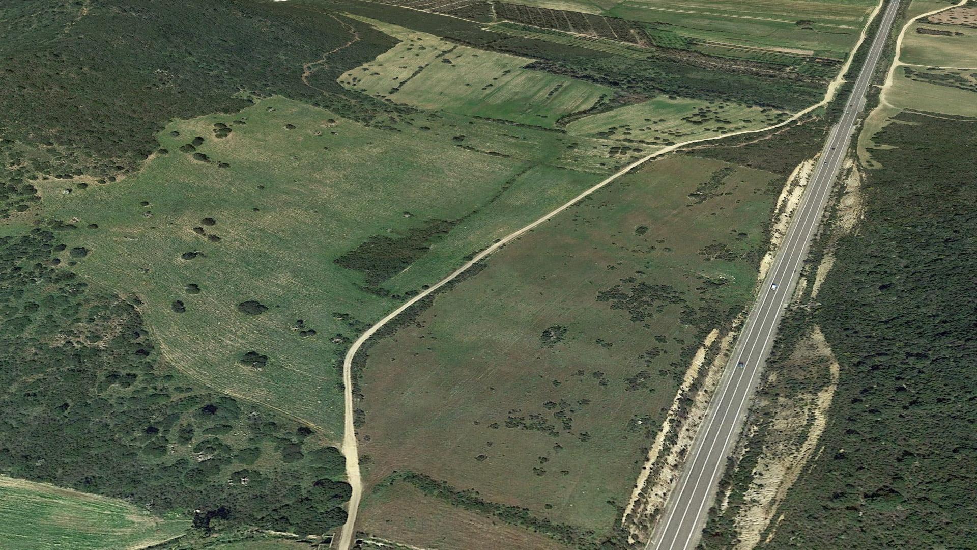 Terreno agricolo in vendita a Muravera