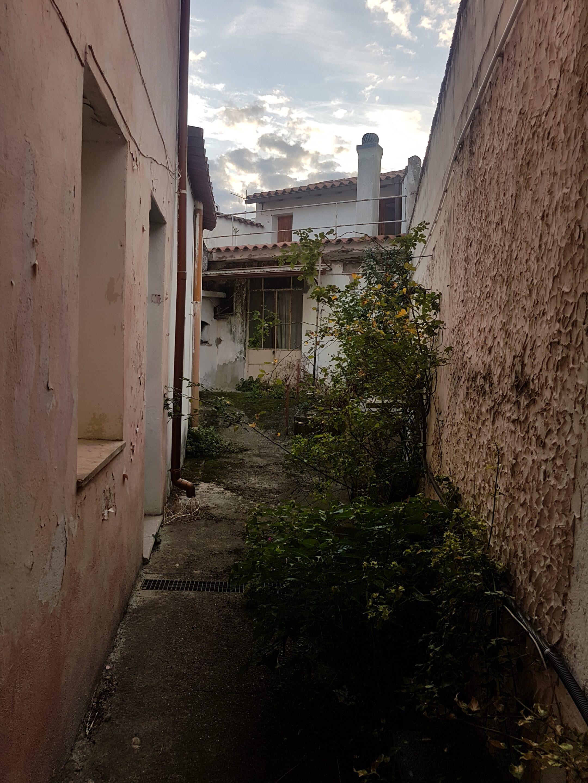 Casa indipendente con cortile a San Vito