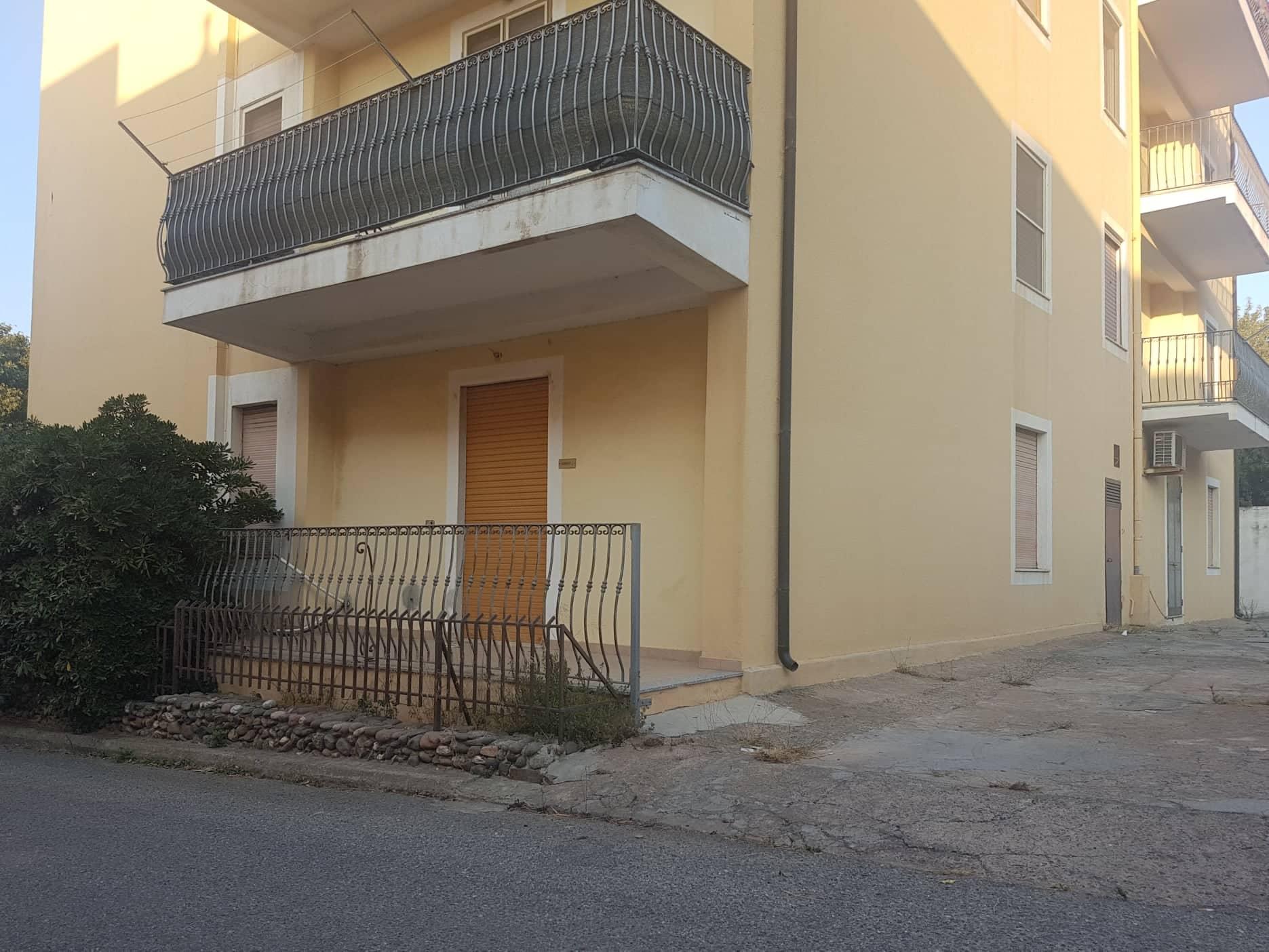Muravera, appartamento al piano terra